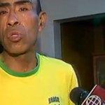 #VIDEO Golpea a sujeto que intentó robar su casa y termina denunciado por el ladrón http://t.co/Mb1xz4p3aG http://t.co/By0Qcf6dVB