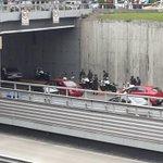#Choque #Leve debajo de Puente Domingo Orue #transito denso @traficorpp http://t.co/ZZKl3xeb8b