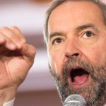 Watch live: NDP releases full platform: Building the country of our dreams http://t.co/uJCU6spsGk #elxn42 http://t.co/QjsSHavTXs