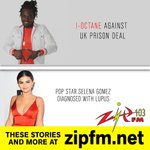 @zip103fm #ziptocats #zippin #Jamaica #Reggaemusic #zipnews #zippeepsbelike http://t.co/EzcL1HYUsV