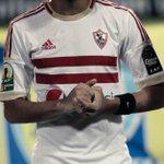 الزمالك بالزي الأبيض الكامل في مواجهة وصيف الدوري والكأس بمباراة السوبر المصري. http://t.co/l8snw0zS1e