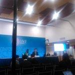 Antoinette Sayeh, Departamento de África del FMI, reflexiona sobre la realidad africana #Perucapitaleconomica http://t.co/SCnh4XUJjE
