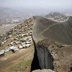 La Ruta de la Desigualdad en Lima: el muro que nos avergüenza http://t.co/hm8XZNYeSR http://t.co/AVC3iMuavW