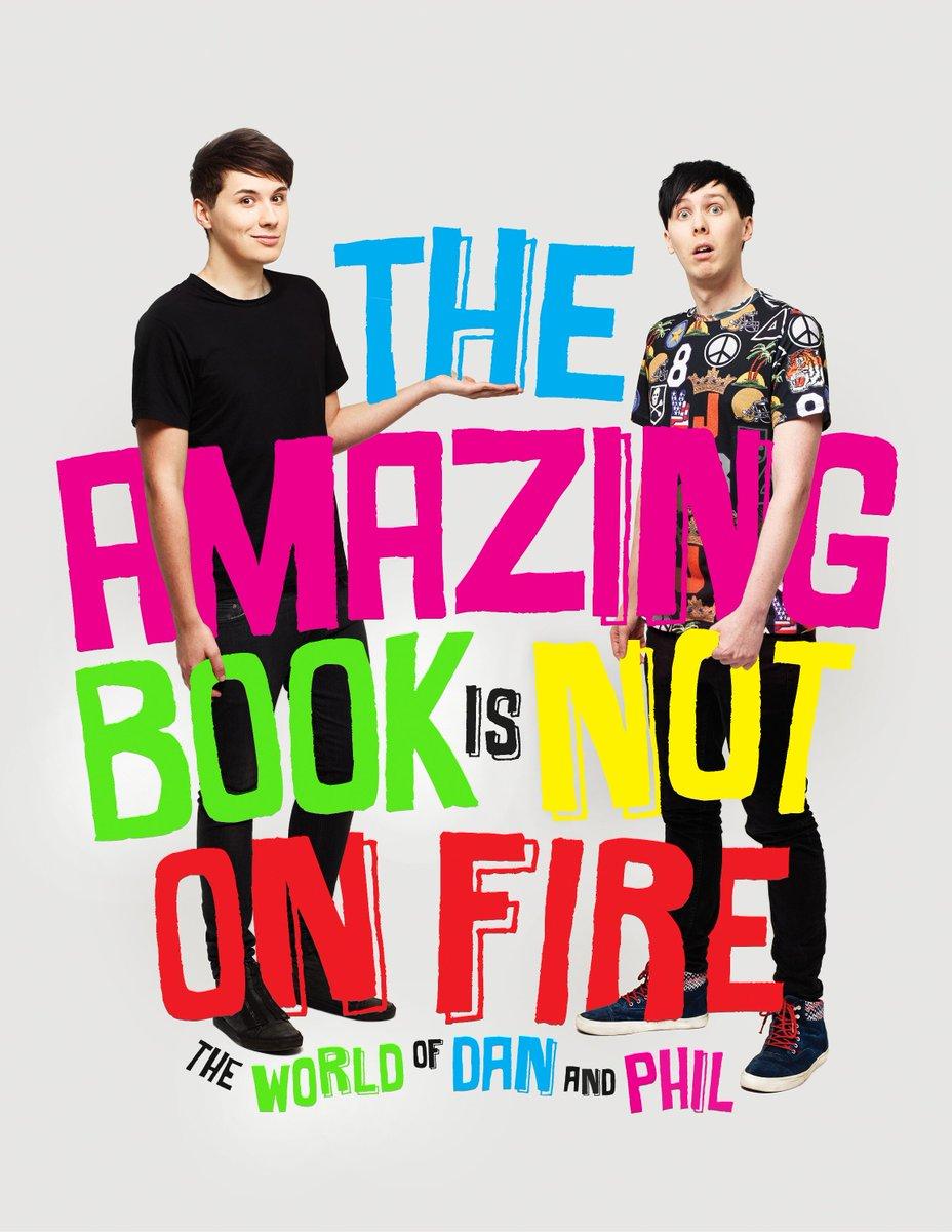 Milton Keynes! Bristol! Get ready for @danisnotonfire & @AmazingPhil book signings! http://t.co/WQwrB2wKtn #TABINOF http://t.co/FCVsGuHVMb