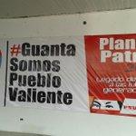 En #Guanta gran Asamblea a la espera de la Candidata #Maripili Hija de #Chavez con alegría rumbo a la Victoria 6D http://t.co/VYjfNpMypF