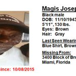 .@MiamiDadePD are searching for a missing elderly man who suffers from memory loss. http://t.co/oKLyqXU5CC http://t.co/z4h9QReIqg