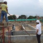 Alc @FredysSocarrasR construye obras en sectores más pobres, centro de desarrollo infantil barrio Los Milagros CDI http://t.co/sGxXgg2moX