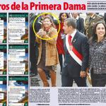 En @ensustrece: TUITEROS DE LA PRIMERA DAMA. Los tuits de los trolls de Nadine son reenviados por ella #NadineTrolls http://t.co/OUZtIJgBno