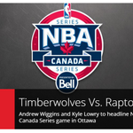 #NBACanadaSeries Win your way in! Follow @TSN1200 + RT Winners will be announced Tuesday (Oct 13)! http://t.co/Qk4W89np6B
