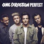 Niall acaba de publicar en Instagram la portada de Perfect! - 09/10 #EMABiggestFans1D http://t.co/4f0L9660S4