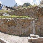 #DañoPatrimonio Desconocidos dañan canal y fuente incas en el #Cusco http://t.co/XC4PgsKJVw http://t.co/pz8pb2T3uv