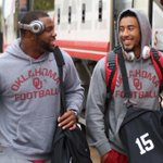 Loading up with one thing on our mind...  #BeatTexas http://t.co/qA1d6swNYv