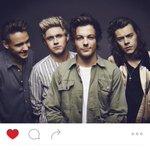 Niall publicó la portada del nuevo single Perfect en su Instagram #1DPeru #EMABiggestFans1D http://t.co/Gry5B8aBiN