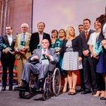 Reconocidos por Jerez de la Frontera (FOTOS) Premios Ciudad de Jerez 2015 ➡️ http://t.co/FccqJdCLes http://t.co/ClVNzViBCC