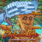 Introducing the first Artist Announcement for the 7th Annual California Roots Music and Arts Festival! #CaliRoots2015 http://t.co/GbqWsgUsrF