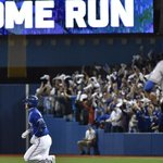 Rogers Centre is LOUD!!! Top of the order due up in the bottom half of the 3rd. #ComeTogether http://t.co/gx22roT2XA