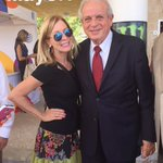 City of #Miami Mayors Luncheon ????! Nice to meet you @Tomas_Regalado http://t.co/PMikxBUJHx