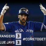Make some noise, Toronto! #ComeTogether http://t.co/WYL38DE2JV