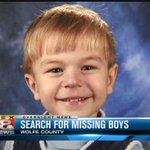 [BREAKING] Kids missing in #RedRiverGorge have been found SAFE. @NewsMcGraw will have the latest on @LEX18News At 4. http://t.co/YiPJKffHPc