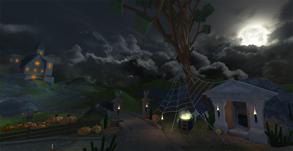 #ROBLOX Get a Sneak Peek at our BLOXtober Event! http://t.co/CBB6t97iAO