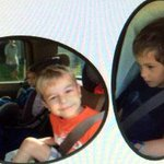 The boys missing in the Red River Gorge have been found alive! The latest on @WKYT at 4. http://t.co/XK3pB17VSK http://t.co/oU2Bvi8Gjc