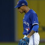Shut it down! @MStrooo6 has retired 10 straight Rangers! #ComeTogether http://t.co/hETZlSmcpf