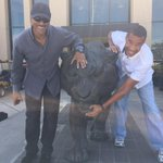 @RodGilmore and I getting a handle on these @LSUfball Tigers. http://t.co/VJjf7wx5de