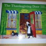 Our Thanksgiving week @WEGowling library @OCDSB included The Thanksgiving Door by Debby Atwell. HappyThanksgiving! http://t.co/AhdVv5Ip9p