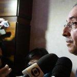 EXCLUSIVO: Suíça encontra assinatura de Eduardo Cunha vinculada a contas secretas http://t.co/7PWlEAnUTq http://t.co/Qr7EsEOHag