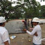 Alc @FredysSocarrasR SI le cumplió a @TuValledupar con construcción y remodelación 41 parques Vpar y corregimientos! http://t.co/rGHNuF2YDt