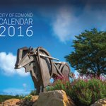 The new FREE 2016 City of Edmond Calendar is here! Pick yours up at any City building or the Edmond library. http://t.co/sB9yBHZup4