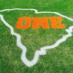 New design on the field this week. #SCstrong #1SC http://t.co/3BlM9NEVwe