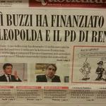 LE DIMISSIONI DI MARINO SONO SOLO IL PRIMO ATTO DELLA PULIZIA CHE TERMINERA QUANDO ANCHE RENZI VERRA CACCIATO!!! http://t.co/FxZ4ys9UJE