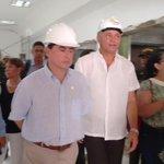 Alc @FredysSocarrasR y @CristoBustos supervisan remodelación sala CIEPS:123 y centro d monitoreo cámaras d seguridad http://t.co/sj9eg2Xhpz