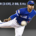 .@MStrooo6 put on an unforgettable performance in Game 2. #ComeTogether http://t.co/9JlA44HyAv