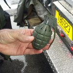THIS is the toy grenade that shut down I-95: http://t.co/8hKkTOohZW http://t.co/hKa9OriWiO