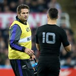 H2Overqualified - when your waterboy is the most-capped rugby player in history...#NZLvTGA #RWC2015 http://t.co/WvYuvuq88i