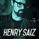 GANA HOY Una de las 4 INVITACIONES para ver a HENRY SAIZ en #Mendoza  RT + Tu comentario al hash #FolckSomosTodos http://t.co/1kNB7SBY0n
