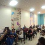 Con grandes resultados y muchos compromisos finaliza #Kickoff emprendedores #Valledupar en las #ConvocatoriasAppsCo http://t.co/C1pX1jg2Ov