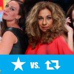 ¿Qué jurado de #TCMS4 os gusta más? RT Mónica y Marta FAV Lolita y Shaila El pueblo habla: http://t.co/U4b9APIqWw http://t.co/6qYYxwSd88