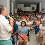 .@FrancoOvalle se comprometió a construir vías para mejorar la movilidad de Valledupar. http://t.co/kNrKxl5Q1l http://t.co/VuVFyDIDLE