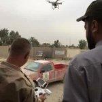 وصول طائرات بتقنيةHD الى #لواء_أنصار_المرجعيه #داعش بأمرة الواء #السيد_حميد_الياسري #الحشد_الشعبي_خط_احمر http://t.co/7jYTjaE1JS