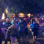 Shia LaBeouf just got arrested on 6th Street in Austin. #ACL2015 http://t.co/rF3dm05QMy