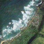 Shark bites surfers leg on Oahus North Shore http://t.co/PgzffoiY1V http://t.co/WUxGsvz56M