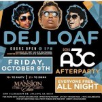 For tonight free vip guestlist at #MansionElan w/ dej loaf text names right now to 4044466416 or 4046663090 http://t.co/T8XCzwPzIU