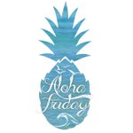Happy #AlohaFriday! http://t.co/WHQIDOGcdm