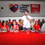 Nuestro comprimiso este #6D es mantener vivo hoy más que nunca el legado revolucionario de #ChavezCorazonDelPueblo http://t.co/STAnW9RknB