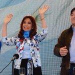 "#CadenaNacional Cristina: ""Sueño con una Santa Cruz, como cuando Néstor era gobernador"" http://t.co/WV7ZsNS8ew http://t.co/NP8b8beT5C"