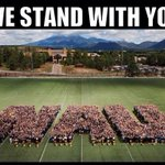 Our hearts & prayers are with you @NAU #NAUStrong http://t.co/wW2C420R99