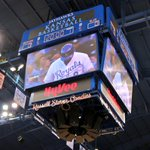 And the @Royals have won it! Let the celebration continue and stop by Allen Fieldhouse for #KULateNight http://t.co/ZdndHqR8jf
